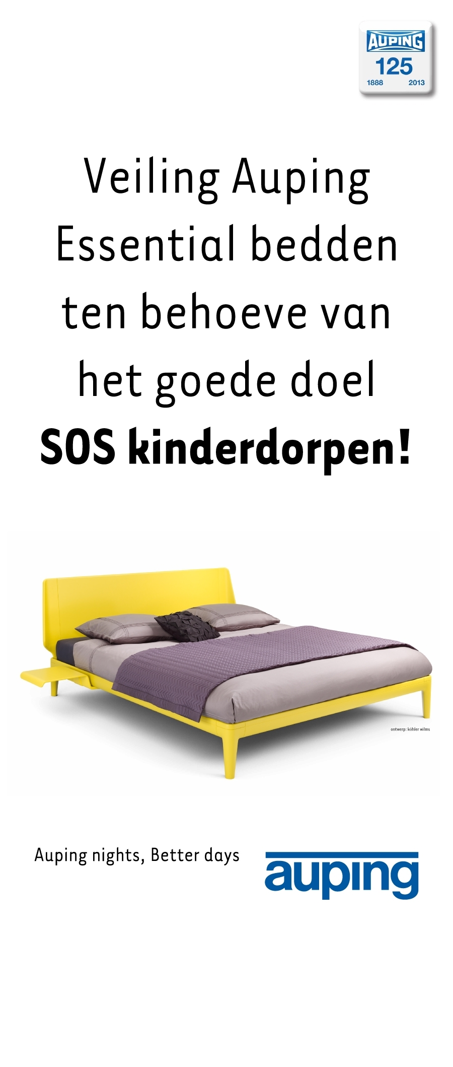 Auping_SOS_kinderdorpen_Rollbanner