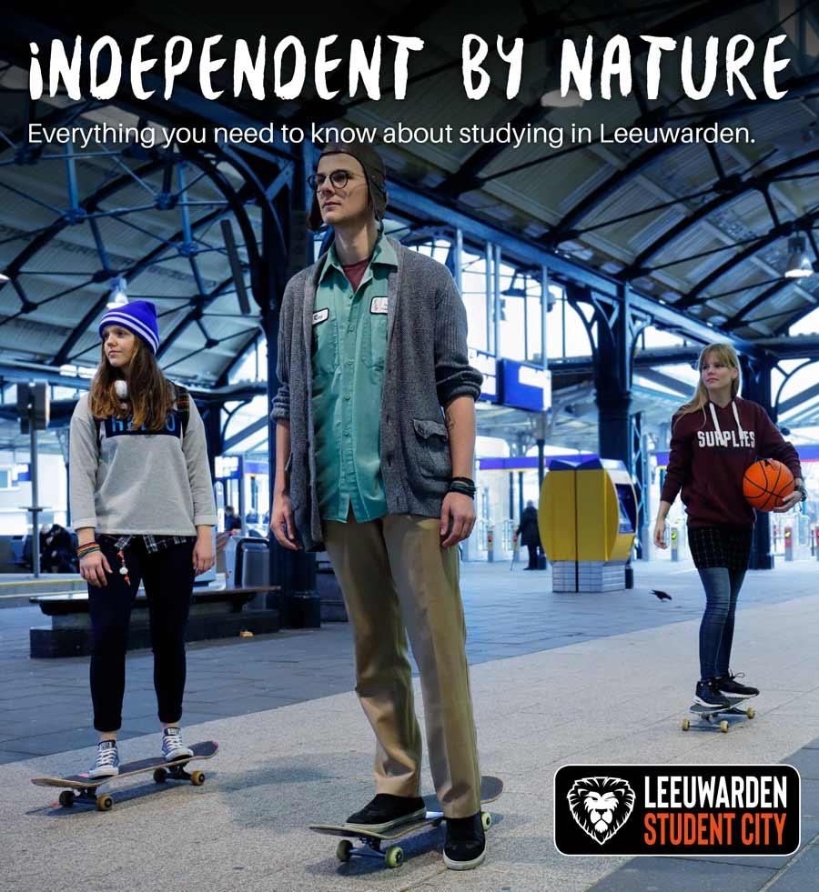 XO_Leeuwarden_Banner_Station