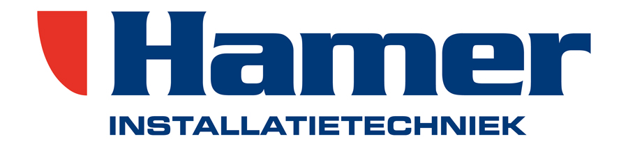 Logo-Hamer-Installatie